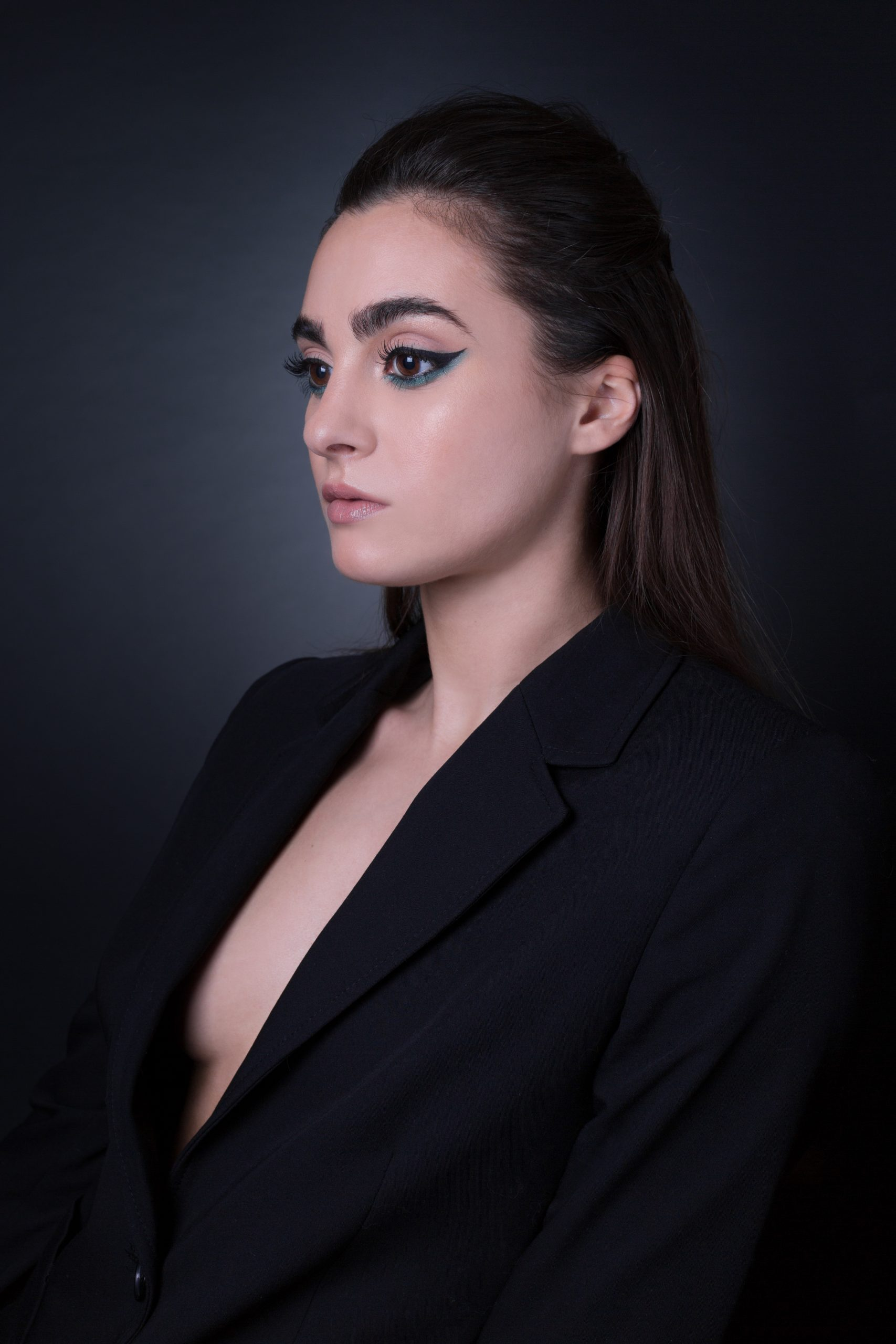 makeup artist france